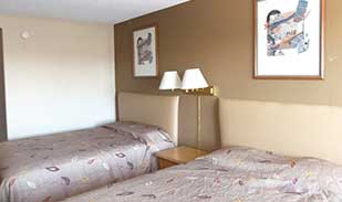 Comfortable Rooms in Hayward CA