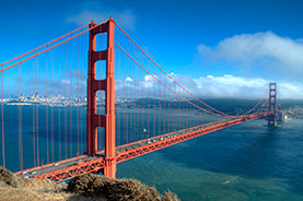 Close to Major Attractions in San Francisco